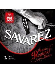 Savarez Acoustic Phosphore Bronze A140L light
