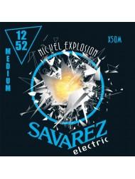 Savarez Electric Nickel Explosion X50M medium