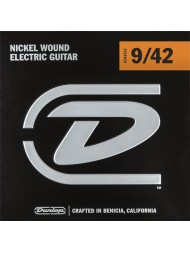 Dunlop Electric Nickel DEN0942 light