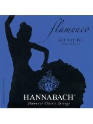 Hannabach flamenco 827HT high tension