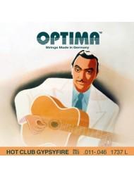 Optima Hot Club Gypsyfire 1737L light