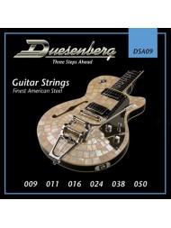 Duesenberg électrique DSA09