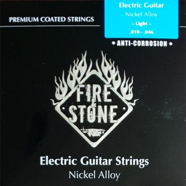 Fire'Stone Electric Premium Coated light