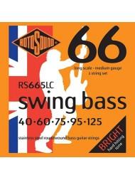Rotosound Swing Bass 66 RS665LC medium