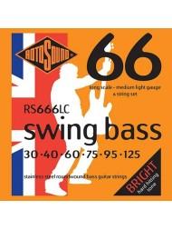 Rotosound Swing Bass 66 RS666LC medium light
