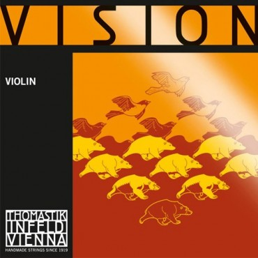 Thomastik-Infeld Vision Violon 1/2 VI100 medium