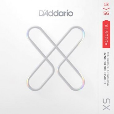 D'Addario XSAPB1356 Tension Medium