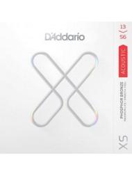D'Addario XSAPB1356 Tension Medium