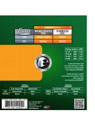 Elixir Electric Bass NanoWeb 14002 super light