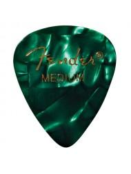 Fender médiators Premium Celluloid medium
