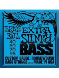 Ernie Ball Slinky basse 2835 extra light