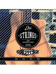 Eko Acoustic Bass ABB4096M medium