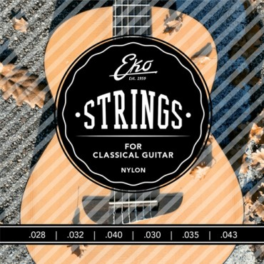 Eko Classical guitar CL2843M medium