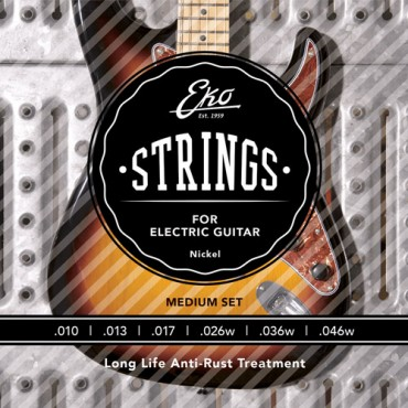 Eko Electric EL1046R regular