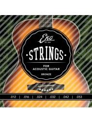 Eko Acoustic Bronze ACB1253M medium