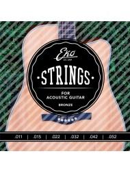 Eko Acoustic Bronze ACB1152ML medium light