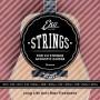 Eko Acoustic Bronze 12 cordes ACB1047L-12 light