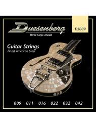 Duesenberg électrique DSO09