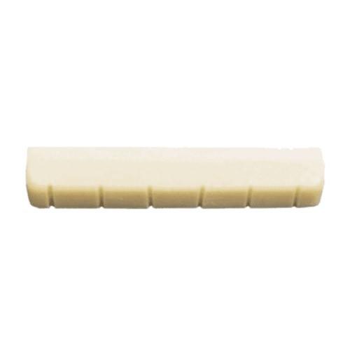 Yellow Parts sillet de tête folk en os EZ1465