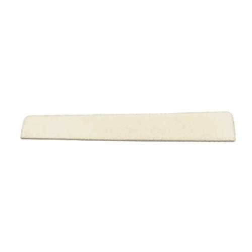 Yellow Parts sillet de chevalet folk plastique EZ1491