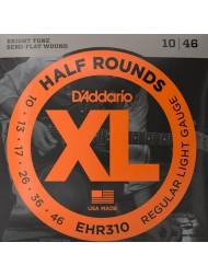 D'Addario EHR310 Tension regular light