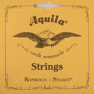 Aquila Nylgut 3CH médium