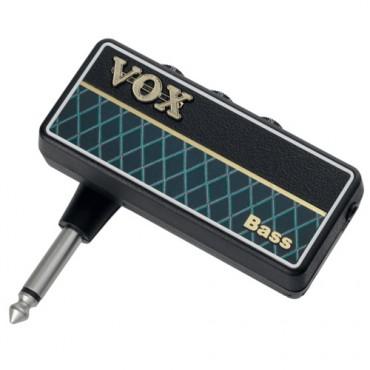 Vox Ampli casque Bass AP2-BS