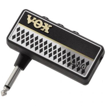 Vox Ampli casque Lead AP2-LD