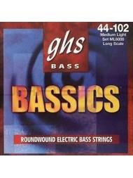 GHS Bassics 6000ML light