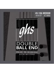 GHS basse double boule 5630 medium