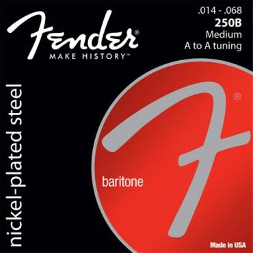 Fender Baritone 250B medium