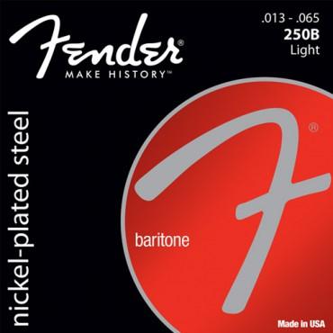 Fender Baritone 250B light