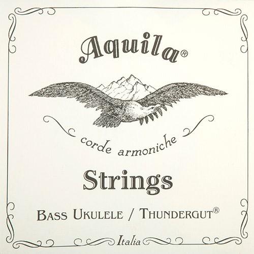 Aquila Bass Ukulélé Thundergut 68U
