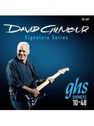 GHS David Gilmour Signature GB-DGF hybride