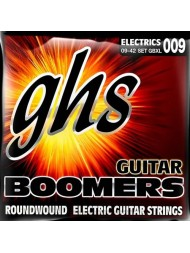 GHS Guitar Boomers GBXL extra light