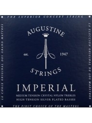 Augustine Imperial Blue high tension