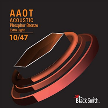 Black Smith AAOT AAPB1047 extra light