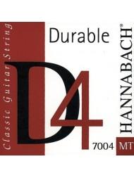 Hannabach Durable RE-4eme 7004MT medium tension