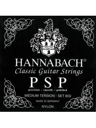 Hannabach Precision Smooth Polished 850PSP tension normale