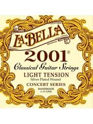 La Bella 2001 Classic Concert tension légère