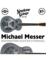 National Mickael Messer Résonator light