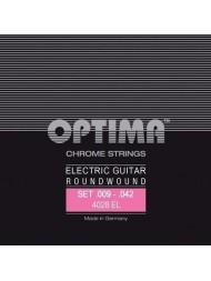 Optima Electric Chrome 4028EL extra light