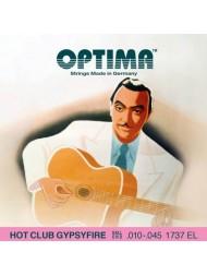 Optima Hot Club Gypsyfire 1737EL extra light