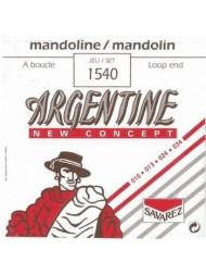 Argentine mandoline 1540 à boucle