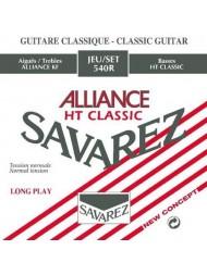 Savarez Alliance HT Classic 540R tension normale