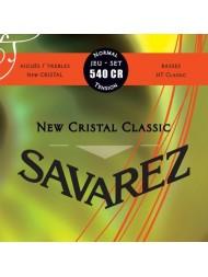 Savarez New Cristal Classic 540CR tension normale