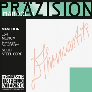 Thomastik-Infeld Prazision Mandoline 154 medium