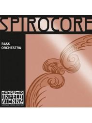 Thomastik-Infeld Spirocore Contrebasse 3/4 3885,0 medium