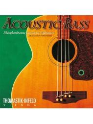 Thomastik-Infeld Basse Acoustique 5 cordes AB345 medium light