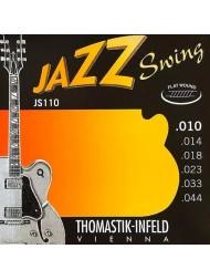 Thomastik-Infeld Jazz Swing JS110 extra light